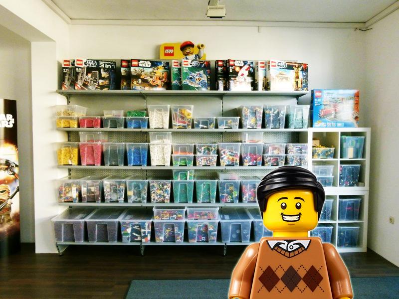 Lego Im Shop Günstig Kaufen Angebote Drehscheibe24de