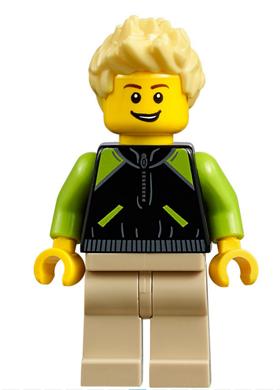LEGO NINJAGO Vermillion Falle günstig kaufen 70621